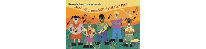Musical Adventures Family Concerts 16-17