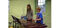 Summer Private Music Instruction - Week 3  June 27- June 30