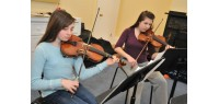 Violin Traditions Around the World Camp
