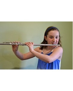 Summer Private Music Instruction - Week 4  July 3 - July 6