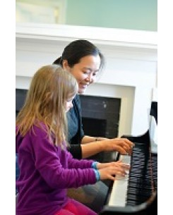 Summer Private Music Instruction - Week 7  July 24 - July 27