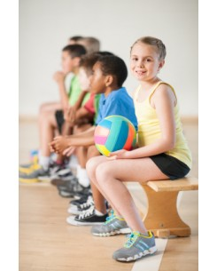 Sports Program Session 1 (6/26–7/14) Closed July 4th
