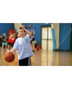 Slam Dunk Basketball Camp